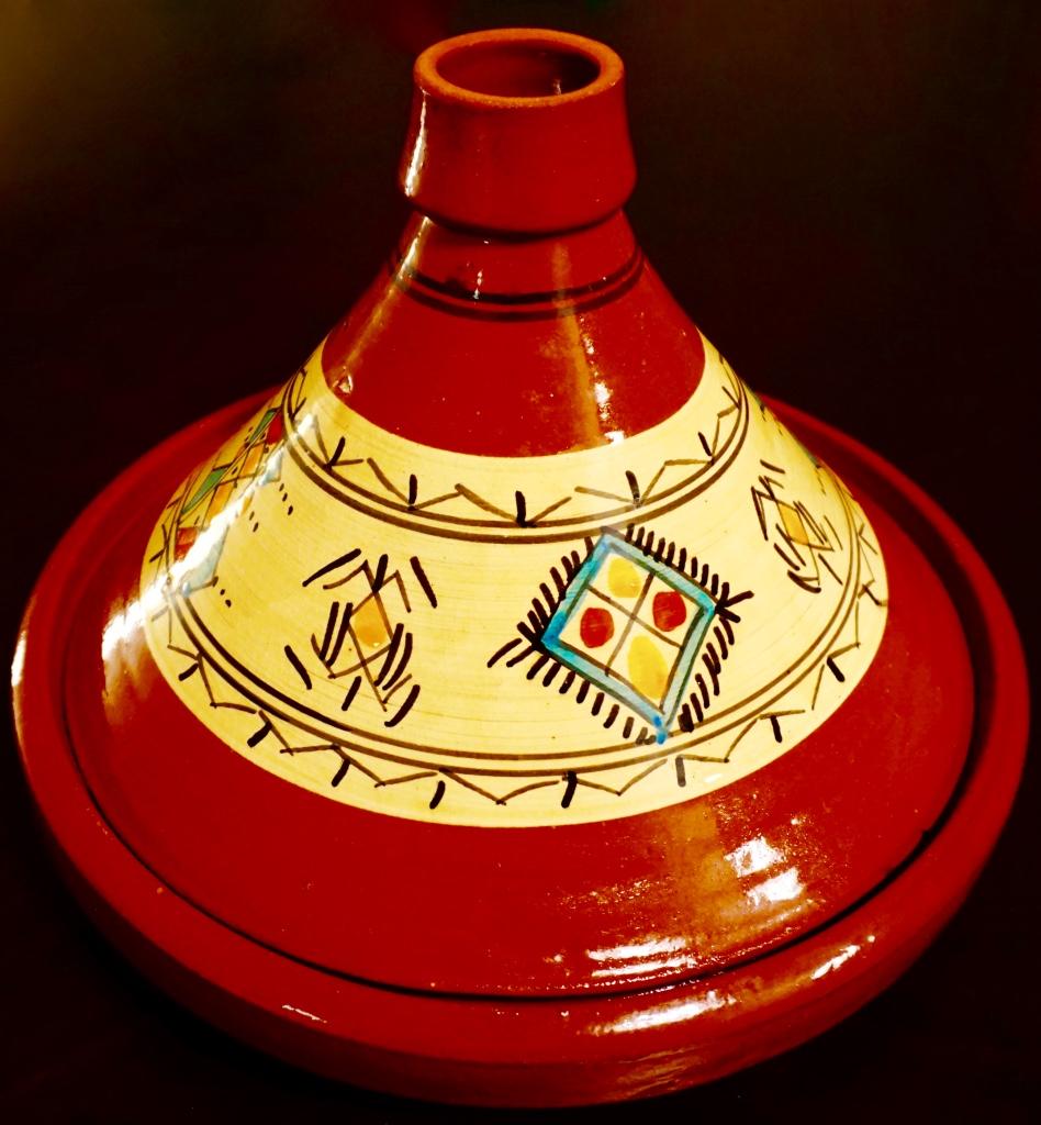 moroccan-tagine