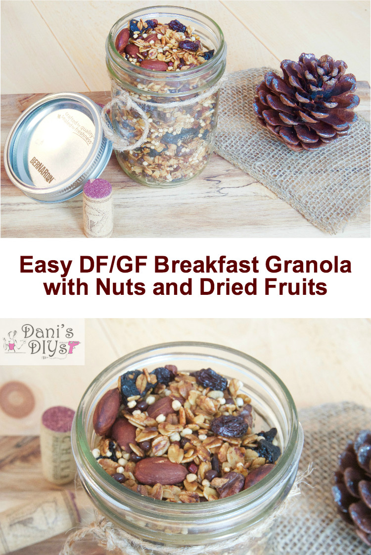 granola-recipe-collage